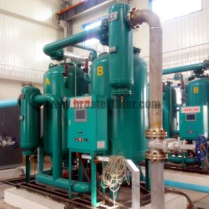 Heatless Regeneration Desiccant Air Dryer (BDAH-1900)