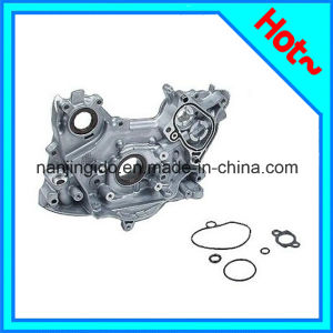 Car Parts Auto Oil Pump for Honda Odyssey 1997 15100-P0a-A01 pictures & photos