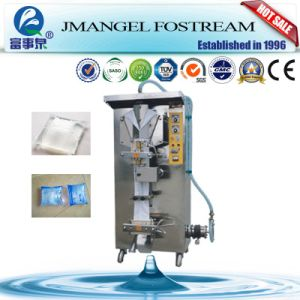 Quality Assurance Automatic Sachet Liquid Packaging Machine pictures & photos