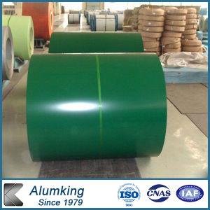 Coustomized Aluminum Coil with PE for Composite Panel pictures & photos