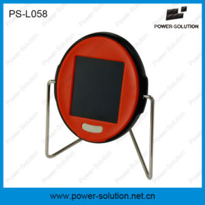 Compact Energy Saving Solar Panel Back Integrated Solar Light pictures & photos