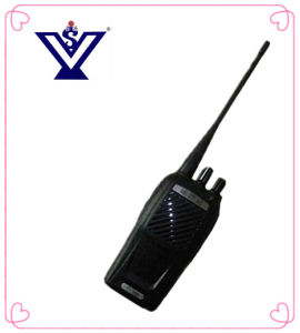 Portable Police Interphone/Walkie Talkie (SYTX-01) pictures & photos