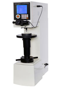 Hb-3000d Practical Digital Brinell Hardness Tester pictures & photos
