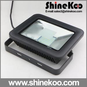 Aluminium 30W 50W 70W SMD2835 LED Flood Lighting pictures & photos