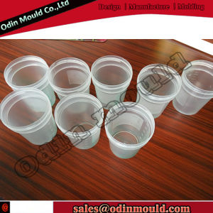 10ml Plastic Measuring Cups Injection Mould pictures & photos