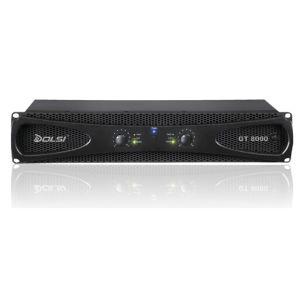 KTV PA System PRO Audio 2u Professional Speaker Power Amplifier pictures & photos