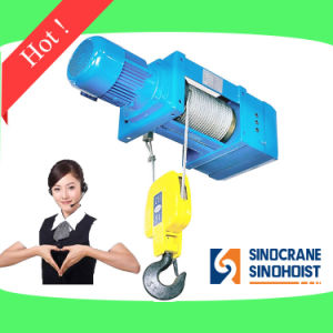 Wire Rope Hoist Wire Rope Hoist