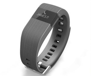 Fitness Watch Heart Rate Monitor Smart Band with Activity Tracker pictures & photos