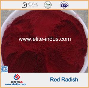 China Natural Food Color Red Radish Radish Red Pigment - China ...