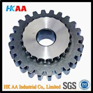 High Precision Pto Power Take-off Spur Gears for Truck pictures & photos