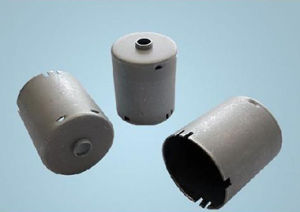 Cold Pressing Auto Part Motor Shell Spare Parts pictures & photos