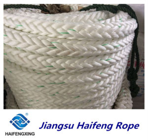 12- Strad Polypropylene Filament Rope Mooring Rope pictures & photos