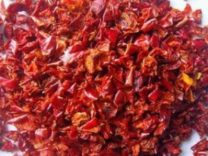 Export Good Quality Fresh Chinese Red Bell Pepper pictures & photos