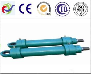 Adjustable Stroke Oil Cylinder