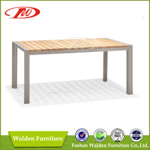 Garden Bench, Plastic Garden Bench Set, Barbecue Table Set pictures & photos