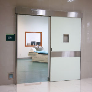X-ray Shielding Automatic Door R5 Suitable for Both Automatic Sliding Doors and Hermetic Sliding Doors pictures & photos