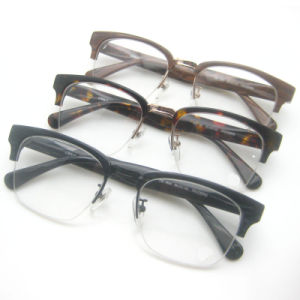 New Arrived Top Quality Acetate Optical Frame pictures & photos