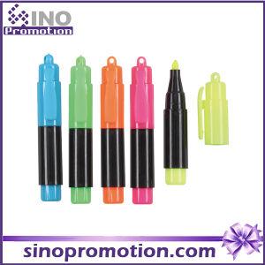 Promotional Highlighter Marker Pen Mini Highlighter Pen Marker Pen