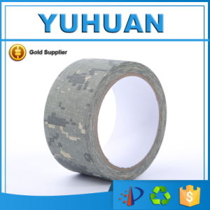 This Year Hot Sell Camouflage Cloth Tape pictures & photos