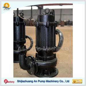 Electric Submersible Sewage Sand Sludge Suction Pump pictures & photos