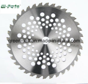 Tct Blade for Brush Cutter (GP050.01.004) pictures & photos