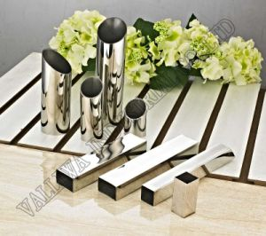 Rectangular Stainless Steel Tubes pictures & photos
