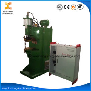Medium Frequency Inverter DC Spot Welding Machine pictures & photos
