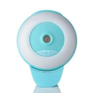 LED Mobile Phone Self-Timer Fill Light Charge Water Meter Humidifier pictures & photos