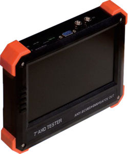 7 Inch Tester for Ahd Camera (CV-AHDTEST741A)