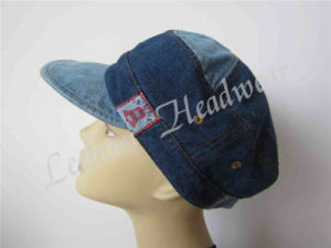Fashion Casual Lady Faux Aviator Beanie Hat (LADY14007) pictures & photos