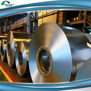 Hot Dipped Galvanized Steel Coil (St05Z, DC53D+ZF) pictures & photos
