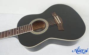 Aiersi Chinese Factory Wholesale Colour Student Acoustic Guitar Sg025 pictures & photos