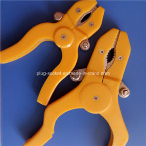 High Quality Industrial Alligator Clip (AL-024) pictures & photos