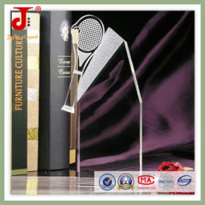 Cheap Custom Crystal Trophy in Dubai (JD-CT-400) pictures & photos