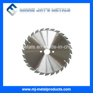 High Quality Tungsten Carbide Woodworking Saw Blades pictures & photos