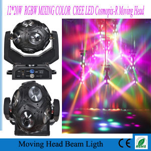 LED Moving Head Beam Disco Light for Disco Stage Show pictures & photos