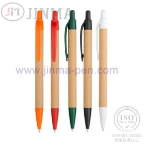 The Promotion Gifts Environmental Paper Pen Jm-Z06 pictures & photos