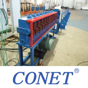 High Output Cold Rolled Ribbed Steel Wire Making Machine with Max. Speed 12 M/S pictures & photos