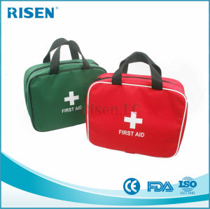 Emergency Survival First Aid Kit Bag for Outdoor pictures & photos
