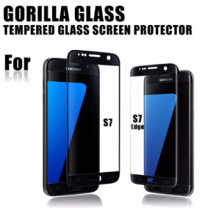 3D Curved Tempered Glass Screen Protector pictures & photos