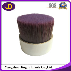 Soft Synthetic Paintbrush Filaments for Paintbrush pictures & photos