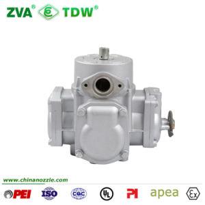 Flowmeter Electromagnetic Flowmeters Flowmeters Low Flow Flowmeter Flowmeter Selection Flowmeter for Oil for Dispenser pictures & photos
