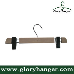 Customized Deluxe Brand Pants Hanger--Store Fixture (GLWP232) pictures & photos
