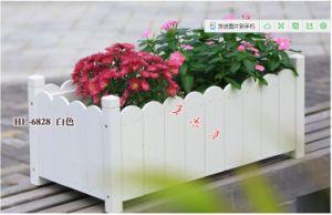 2016 Hot Sale Wooden Flower Shelf /Flower Stand/Flower Holder Cx-Fs03 pictures & photos