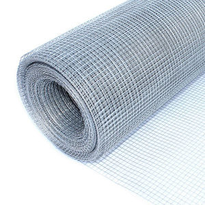 Chinese Galvanized Welded Type Metal Mesh (WMM) pictures & photos