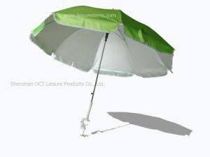 Clamp Fishing Umbrella with UV Protection pictures & photos
