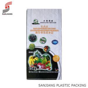 Color Woven Bag for Fertilizer pictures & photos