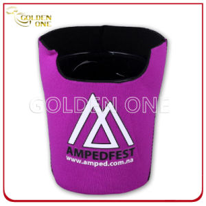 Factory Supply Printed Neoprene Stubby Can Cooler pictures & photos