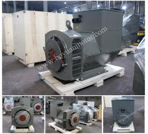 6kw~600kw Copy Stamford Brushless Alternator Generator Three Phase pictures & photos