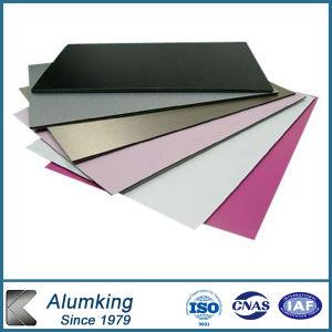 PVDF/PE Aluminium Composite Panel/ACP for Decoration pictures & photos